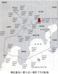横田基地に最も近い場所で方向転換.jpg