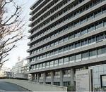 内閣法制局が入っている合同庁舎.jpg