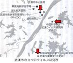 武漢市の3つのウイルス研究所.jpg