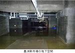 豊洲新市場の地下空間.jpg