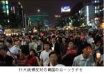 韓国のローソクデモ.jpg