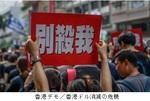 香港デモ/香港ドル消滅の危機.jpg