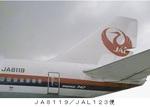 JA8119/JAL123便.jpg